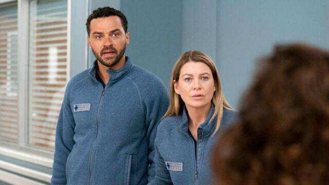 """Grey's Anatomy : le retour d'un """"visage familier"""" dans la saison 16 ? La showrunneuse y travaille !"""
