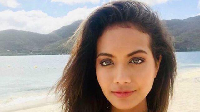 Vaimalama Chaves sait déjà ce qu'elle veut faire après son règne de Miss France