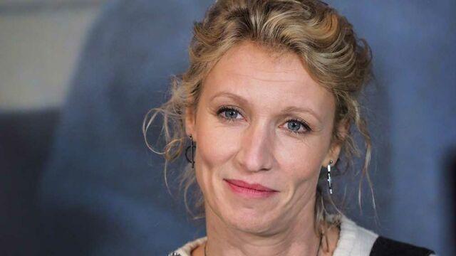 Alexandra Lamy : son ex Thomas Jouannet évoque leur relation actuelle