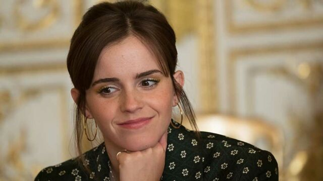 Emma Watson inséparable d'un ancien partenaire d'Harry Potter (PHOTO)
