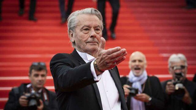 Alain Delon : la nouvelle mise au point de sa fille Anouchka sur la santé de l'acteur