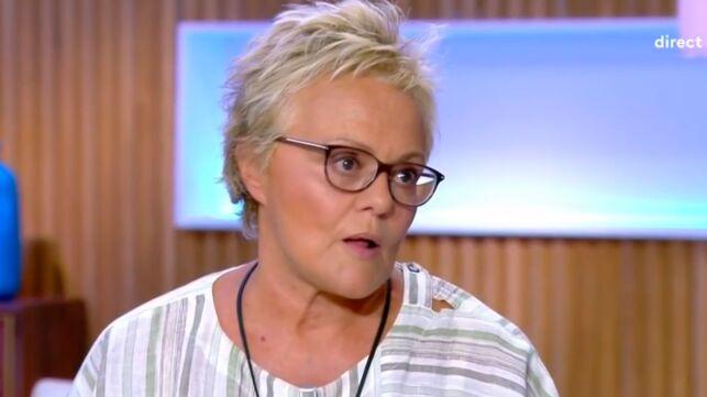 """""""S'il veut s'embourber..."""" : Muriel Robin flingue de nouveau Gad Elmaleh, accusé de plagiat par Copycomic  (VIDEO) - actu - Télé 2 semaines"""