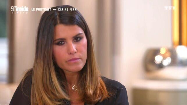 Karine Ferri, les larmes aux yeux : elle se confie sur son mari Yoann Gourcuff - actu - Télé 2 semaines