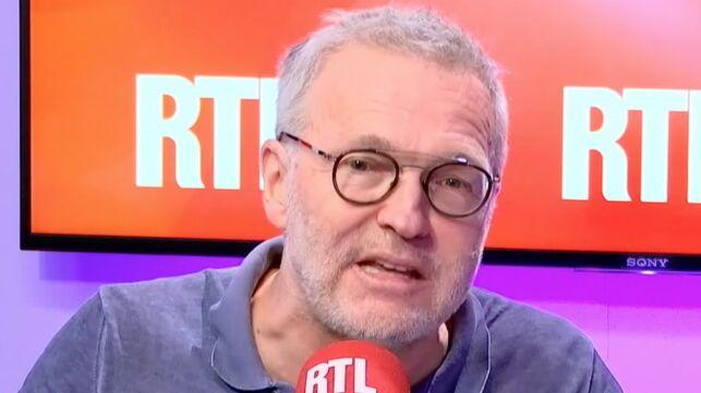 """""""Elle ment !"""": Laurent Ruquier réagit aux propos d'Anne Sinclair, et tacle Anne Hidalgo et Aymeric Caron (VIDEO) - videos - Télé 2 semaines"""