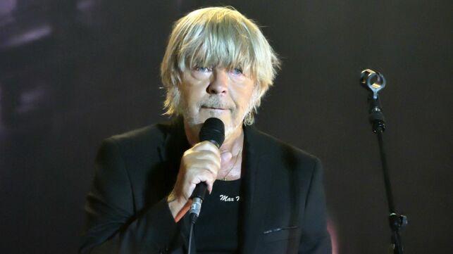 Sur les ondes de la radio RTL, Renaud donne de bonnes nouvelles sur son état de santé - actu - Télé 2 semaines