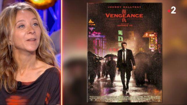 Johnny Hallyday : les tendres souvenirs de Sylvie Testud et Sandrine Bonnaire avec le chanteur - cinema - Télé 2 semaines