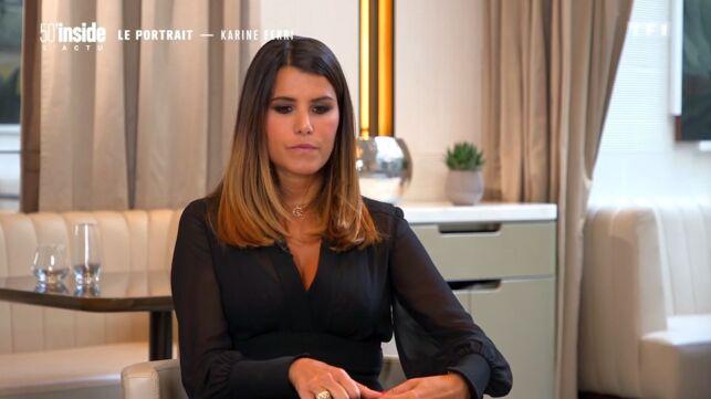 """L'émouvant appel de Karine Ferri à """"laisser partir"""" Grégory Lemarchal... - actu - Télé 2 semaines"""