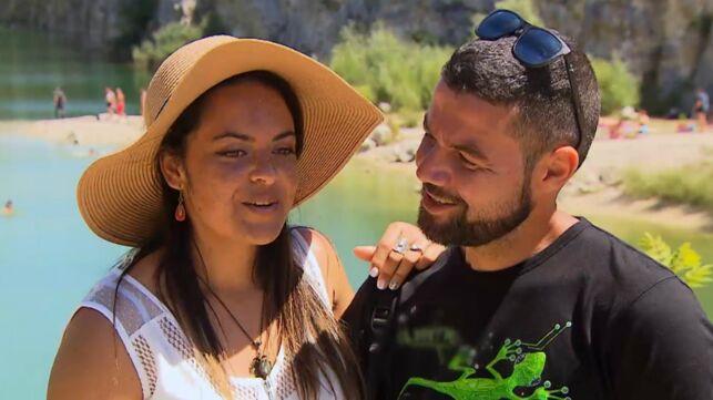 Emeric (L'amour est dans le pré 2019) retrouve Raoul et son ex Laëtitia durant ses vacances sur l'île de la Réunion (PHOTO) - actu - Télé 2 semaines