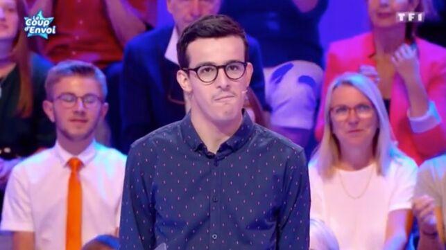"""Jean-Luc Reichmann a """"très peur"""" de contredire Paul, le champion des 12 Coups de midi ! - actu - Télé 2 semaines"""