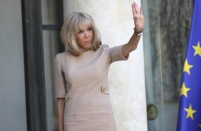 Comment Brigitte Macron s'est fâchée avec certains conseillers de l'Elysée