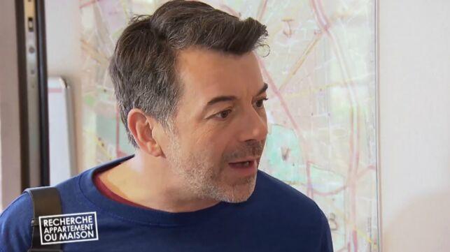 Stéphane Plaza : une agence immobilière de son réseau a pris feu - actu - Télé 2 semaines