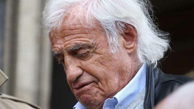 Jean-Paul Belmondo : victime d'une chute, l'acteur de 86 ans est en convalescence
