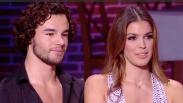 Danse avec les stars : Anthony Colette révèle avoir eu des disputes avec Iris Mittenaere durant l'aventure
