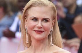 Un squelette, Sous-alimentée... La photo de Nicole Kidman qui alarme ses fans