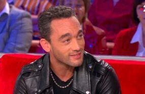 Vivement dimanche : Jean-Baptiste Guégan gêné par une remarque sur Laeticia Hallyday (VIDEO)