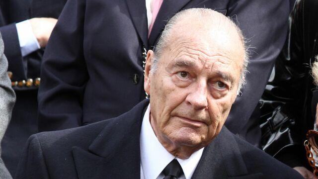 Mort de Jacques Chirac : pluie de déprogrammations pour rendre hommage à l'ancien président