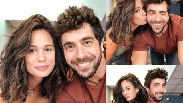 Lucie Lucas reçoit une leçon dans Clem, Les Feux de l'amour accueille un nouvel acteur… Les tournages de la semaine (PHOTOS)
