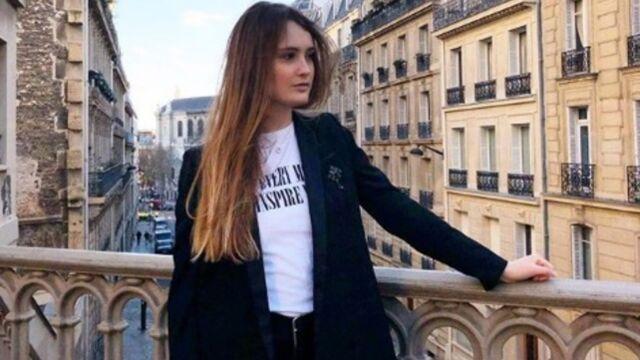 Découvrez Rosalie, la fille de Jean-Luc Reichmann ! (PHOTOS)