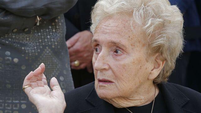 """Bernadette Chirac """"très affaiblie"""" : les confidences d'une proche sur la santé de l'ancienne Première dame"""