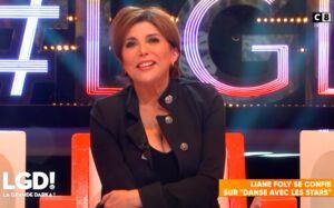 Éliminée de DALS, Liane Foly se justifie par une étrange explication (VIDEO)