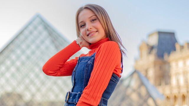 Eurovision Junior 2019 : la France sera représentée par Carla, finaliste de The Voice Kids - actu - Télé 2 sem
