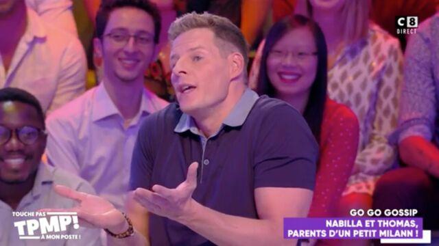 Matthieu Delormeau en colère contre Nabilla après son accouchement ! (VIDEO)