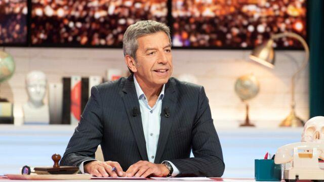 Michel Cymes : ce qu'il faut savoir sur sa nouvelle émission de coaching - actu - Télé 2 semaines