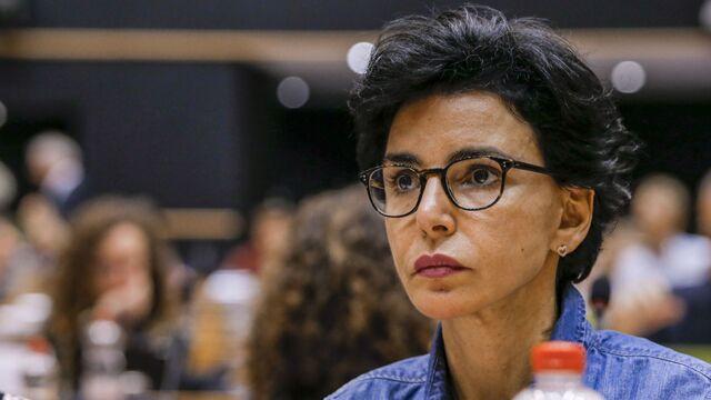 Rachida Dati pointée du doigt pour son comportement très limite lors de l'hommage à Jacques Chirac - actu - Té