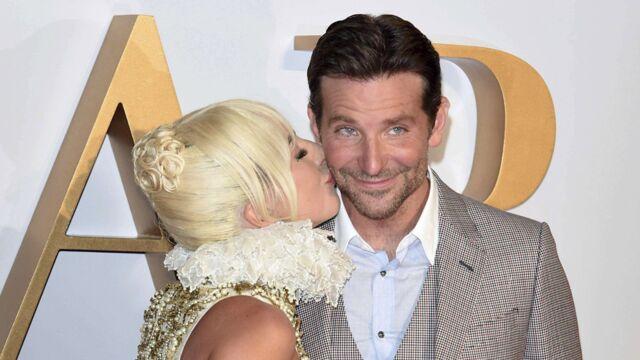 """""""C'était orchestré"""" : Lady Gaga affirme avoir inventé son idylle avec Bradley Cooper - cinema - Télé 2 semaine"""