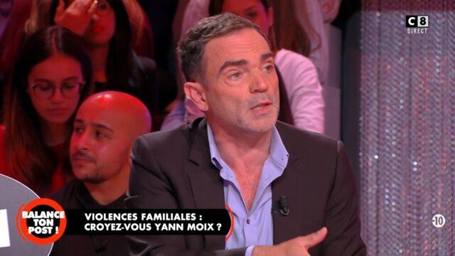 Yann Moix révèle de nouveaux détails sordides sur son enfance violente (VIDEO) - actu - Télé 2 semaines