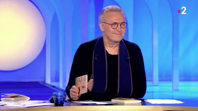 """Laurent Ruquier : son bel hommage à son """"amie"""" Marie Laforêt (VIDEOS) - actu - Télé 2 semaines"""