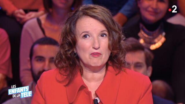 """Anne Roumanoff : ce jour où Bernadette Chirac lui a """"fait la gueule"""" (VIDEO) - actu - Télé 2 semaines"""