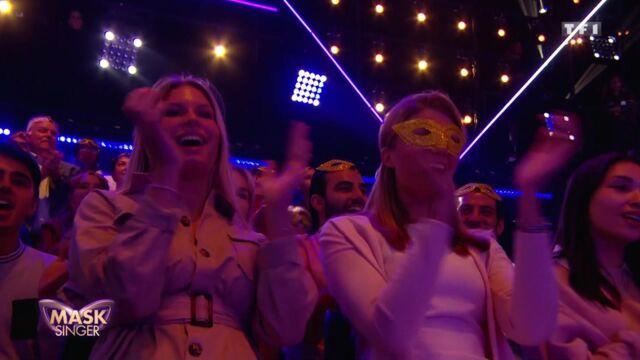 Mask Singer : l'incroyable piège tendu au public par la production ! - actu - Télé 2 semaines