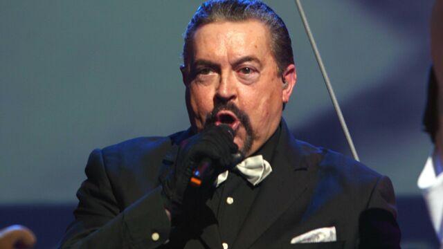 Eric Morena, l'interprète du tube Oh mon bateau, est décédé à l'âge de 68 ans
