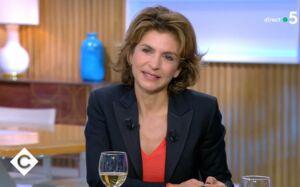Anne Nivat dévoile le plus gros défaut de Jean-Jacques Bourdin (VIDEO)