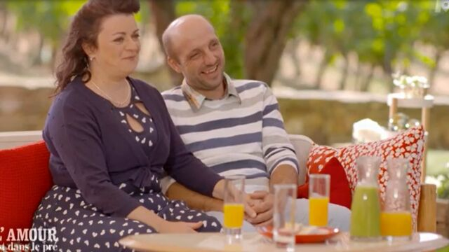 Laurent et Maud (L'Amour est dans le pré 2019) habitent-ils toujours ensemble ?