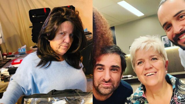 De Joséphine, ange gardien à Dix pour cent, Mimie Mathy est sur tous les fronts… Tous les tournages séries de la semaine (PHOTOS)