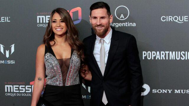 Lionel Messi : sa femme Antonella Roccuzzo publie un cliché trop mignon de leur petit dernier (PHOTO)