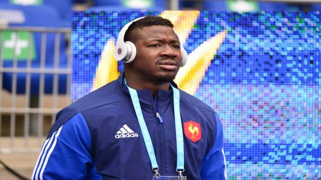 Rugby : mort d'Ibrahim Diarra, ex-international français, à 36 ans
