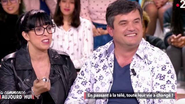 """Pierre et Frédérique (L'amour est dans le pré 2012) : leur """"douce soirée"""" avec deux anciens de l'émission de M6 (PHOTO)"""