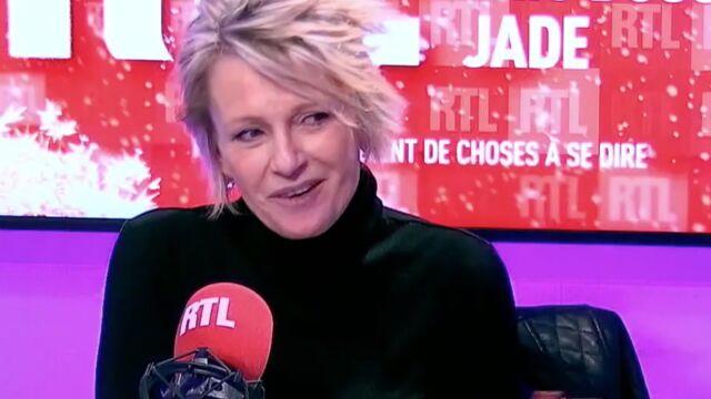 Sophie Davant comédienne : elle donne des nouvelles de son projet de fiction pour France Télévisions (VIDEO)