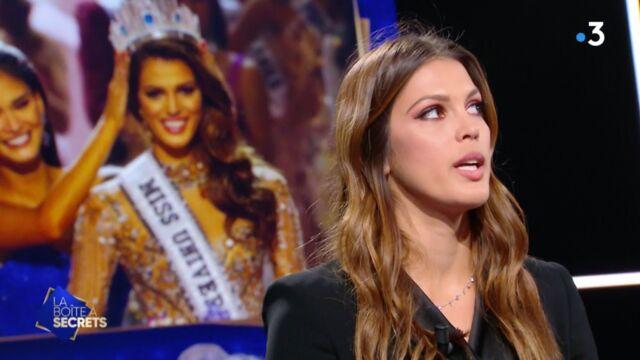 Iris Mittenaere dévoile les terribles coups bas en coulisses des candidates à Miss Univers (VIDEO)