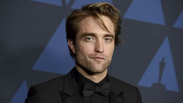 Robert Pattinson : sa surprenante reconversion si The Batman fait un flop