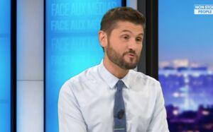 Les Grosses têtes : Christophe Beaugrand dévoile son salaire dans l'émission (VIDEO)