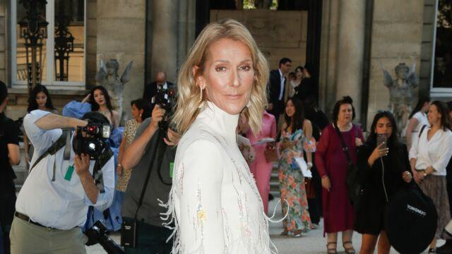 Céline Dion rend hommage à René Angélil quatre ans après son décès (PHOTO)