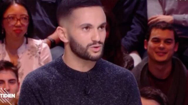 """Malik Bentalha a perdu 35 kilos : """"Je cours comme un hamster en cage"""" - actu - Télé 2 semaines"""