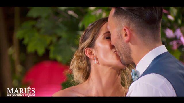 Mariés au premier regard : Elodie et Joachim déjà très proches ! (VIDEO) - tele-realite - Télé 2 semaines