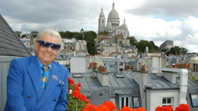 Michou est mort : le roi des nuits de Montmartre est décédé à 88 ans - actu - Télé 2 semaines