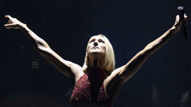 Céline Dion, émouvante avec son message pour son fils aîné et son mari - actu - Télé 2 semaines