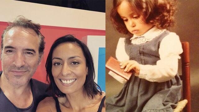 Leïla Kaddour : selfies, vacances et clichés d'enfance, découvrez le meilleur de son compte Instagram
